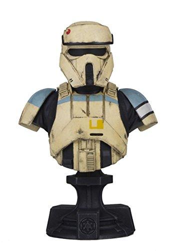 Gentle Giant Studios/Star War GGG80749 Star Wars Shoretrooper Classic