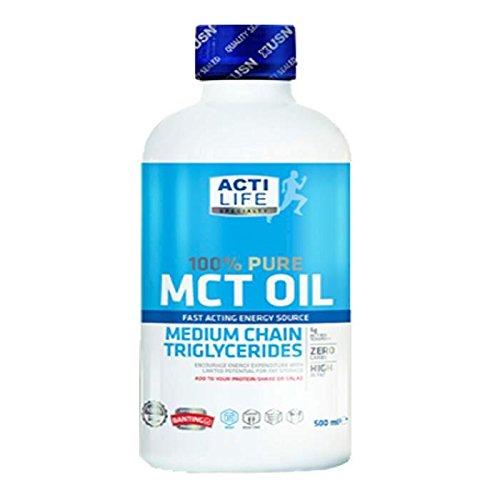 USN MCT Huile 500 ml