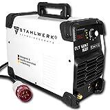 STAHLWERK CUT 60 ST IGBT Plasmaschneider mit 60 Ampere