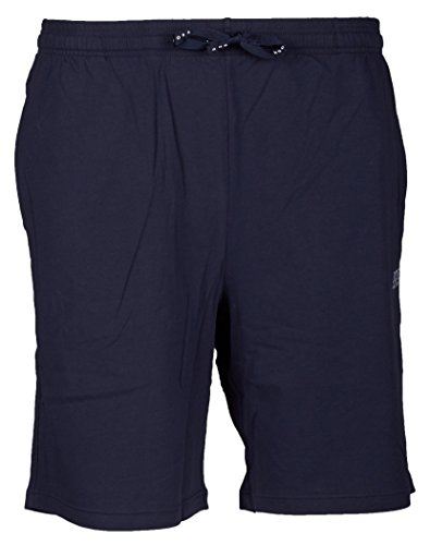 Boss Herren Mix & Match Shorts, Blau (Dark Blue 403), 50 (Herstellergröße: L) (Hugo Boss Hose)