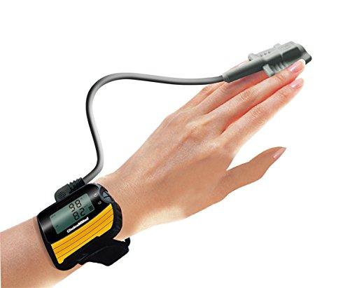 ChoiceMed schlafen Monitor / Handgelenk Pulsoximeter für die gesamte Nacht Überwachung (Modell MD300W11 FDA-Zulassung und CE-Kennzeichnung) von Home Care Wholesale®