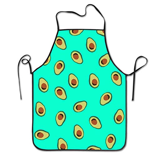 Awesome Kostüm Arbeit Für - HTETRERW Kitchen Aprons Awesome Math Geometry for Women Durable, Anti-Stain & Durable Women's Chef Aprons for Cooking, Baking, BBQ, Gardening, Funny Unique Waist Bib Apron