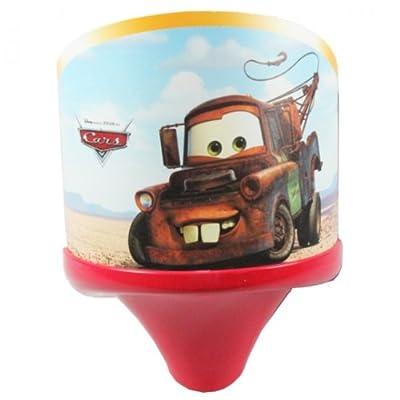 DISNEY CARS AUTOS Magische Wandlampe HOOK Kinderlampe 18cm Kinderzimmer Licht Leuchte von Disney - Lampenhans.de