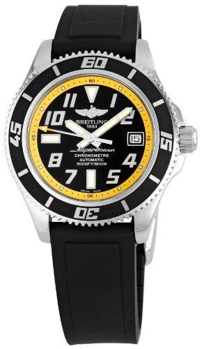 breitling-mens-a1736402-ba32-superocean-black-dial-watch