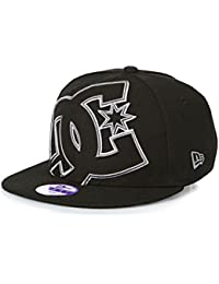 DC Double Up Cap Boys black / noir Taille UNI