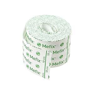 Mefix Dressing Retention Self Adhesive Fabric Tape 10cm x 10m …