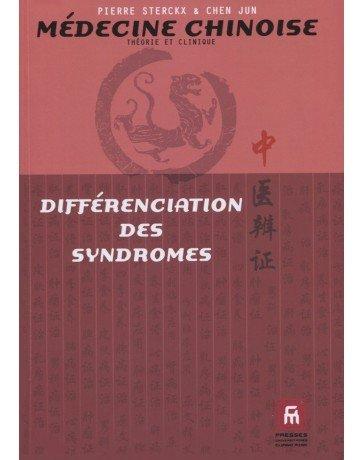 Diffrenciation des syndromes