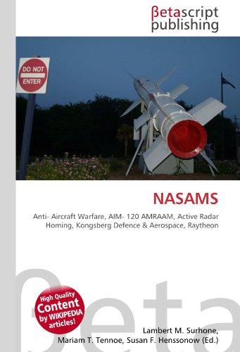 nasams-anti-aircraft-warfare-aim-120-amraam-active-radar-homing-kongsberg-defence-aerospace-raytheon