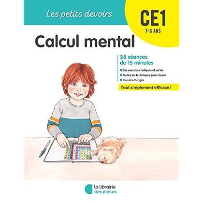 Les Petits devoirs - Calcul Mental CE1