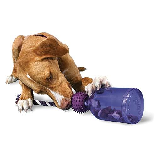 PetSafe Busy Buddy Tug-a-jug Repas Distribue Jouet pour Chien