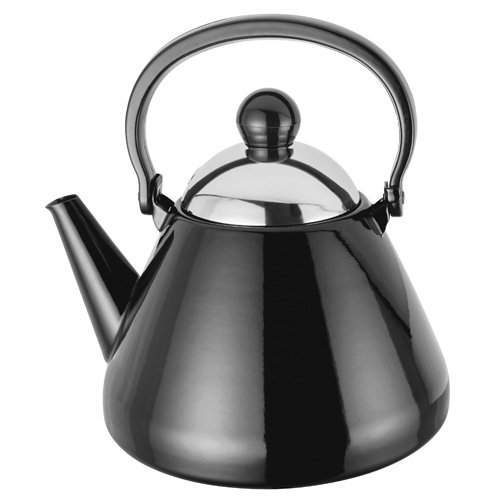 415znzDPEtL. SS500  - Judge Horwood JH85 Stove Top Kettle, 1.9L, Black