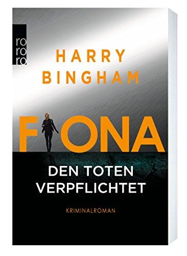 Fiona: Den Toten verpflichtet (Fiona Griffiths, Band 1)