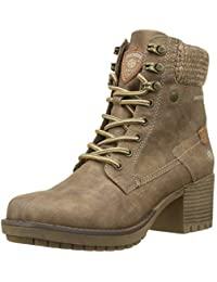 d9bef5d09343e9 Suchergebnis auf Amazon.de für  Damen Biker Boots - 20% bis 99 ...