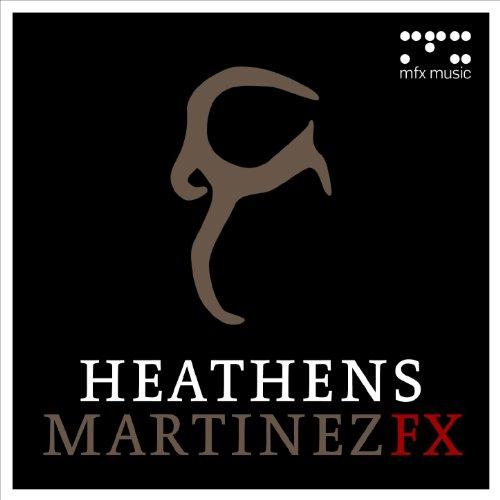 Heathens (Greenlab DnB Remix)