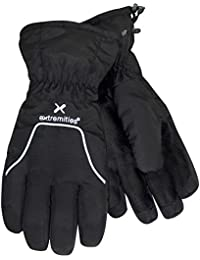 Extremities All Season Trekking Gloves, Black, L