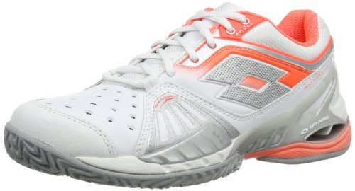 lotto-raptor-ultra-iv-clay-w-zapatillas-de-tenis-de-goma-mujer-color-blanco-talla-38