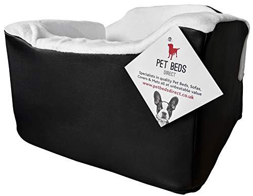 Pet Beds Direct Autositz für Hunde und Haustiere, Reis… | 03223141903734