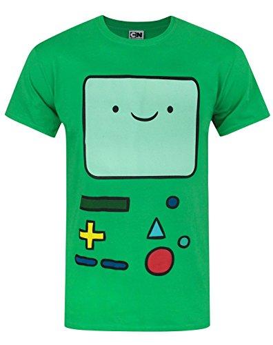 Uomo - Vanilla Underground - Adventure Time - T-Shirt (XL)