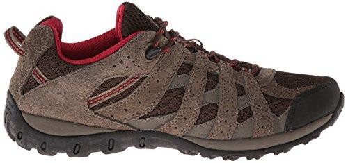 Columbia - REDMOND, Scarpe da escursionismo da donna Marrone (231)