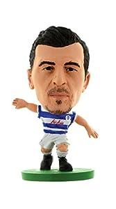 SoccerStarz - Figura con Cabeza móvil (Creative Toys Company 400298)