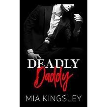 Deadly Daddy (Mafia Daddies 1)