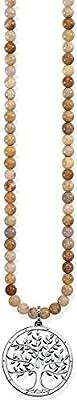 Thomas Sabo Sterling Silver Ketting KE1661-014-19-L60 (Lengte: 60 cm)