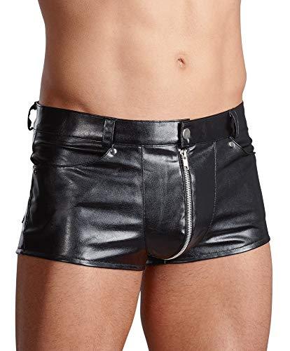 Svenjoyment Herren Pants Uniform-Style schwarz L