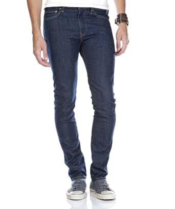 Levi's Men's 505 Straight Fit Jeans Blue Ruin W30INxL30IN