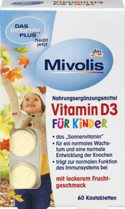 autabletten für Kinder, Kautabletten, 51 g, 60 Tabletten ()