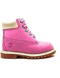 c31f845bfa Suchergebnis auf Amazon.de für: Timberland Boots Rosa - Nicht ...