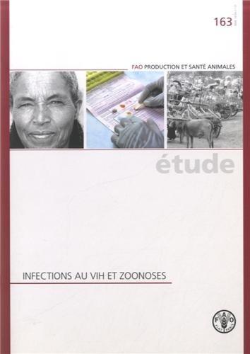 Infections au VIH et zoonoses