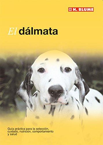 El dálmata (Mascotas)