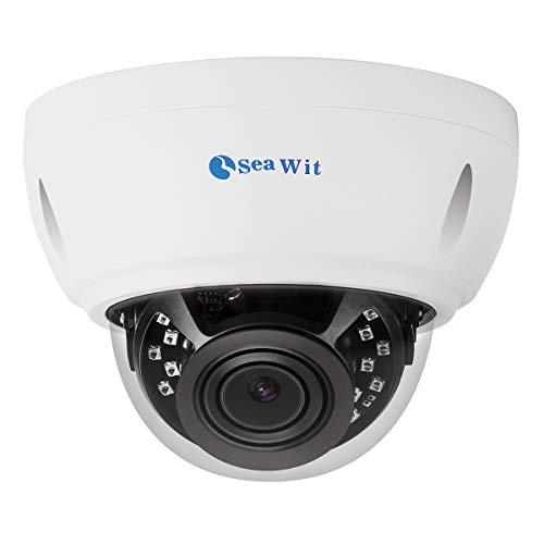 Cámara de vigilancia con cámara Domo IP