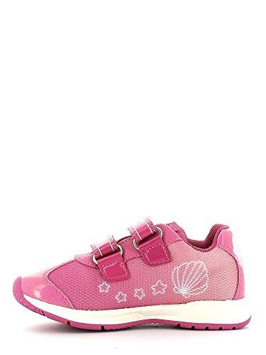 Geox , Baskets pour fille Violet - Viola