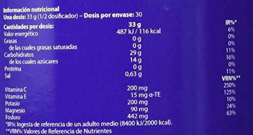 Scitec Nutrition Isotec Endurance Naranja 1000 g