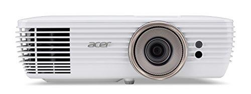 Acer V7850 DLP Projektor - 4