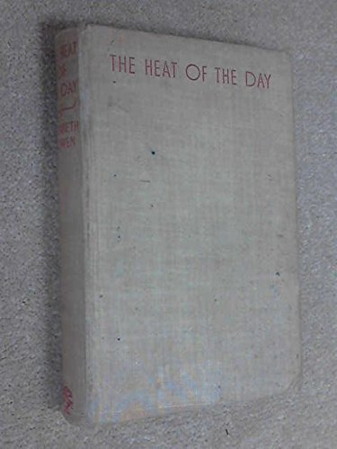 The Heat of the Day by Elizabeth Bowen (1949-12-05)