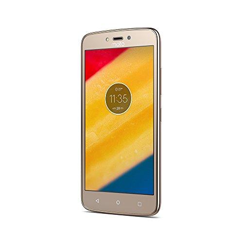 Motorola Moto C Plus débloqué 4G