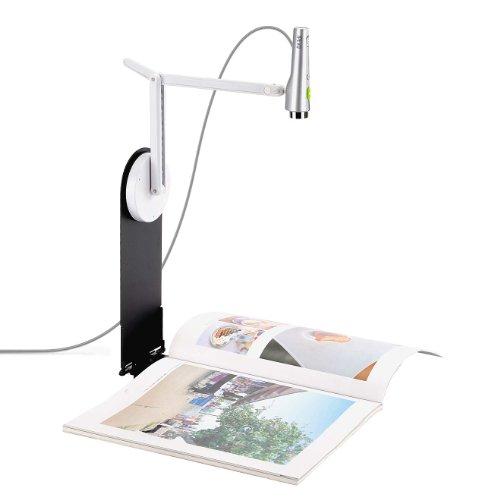 IPEVO Hochständer für die P2V USB Dokumenten-Kamera
