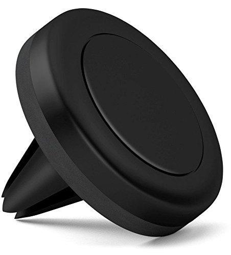 Automobio Supporto per Cellulare, per Bocchetta dell'Aria Auto, Magnetico–
