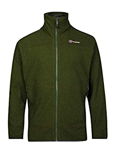 Berghaus Men's Spectrum Micro 2.0 Full Zip Fleece Jacket, Duffel Bag/Chive, X-Large (B07F9XMGYD) | Amazon price tracker / tracking, Amazon price history charts, Amazon price watches, Amazon price drop alerts