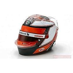 New Spark Model 5HF022 Casco Kimi Raikkonen 2019 Alfa Romeo F1 1:5 Die CAST Model