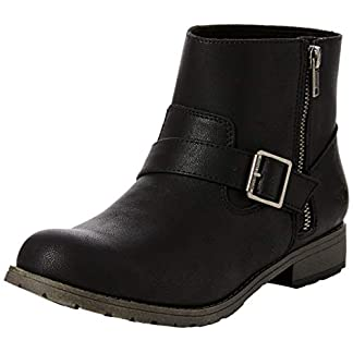 Rocket Dog Women's Brittany Ankle Boots 15