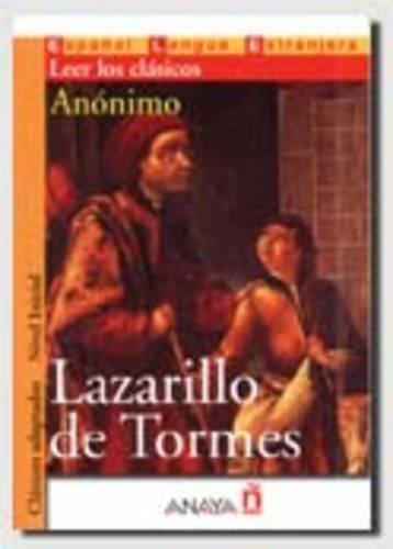 Lazarillo De Tormes/Tormes Blind Man par Anonimo