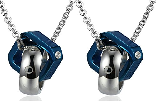 daesar-hers-hers-necklace-set-couples-stainless-steel-circular-cube-love-life-pendant
