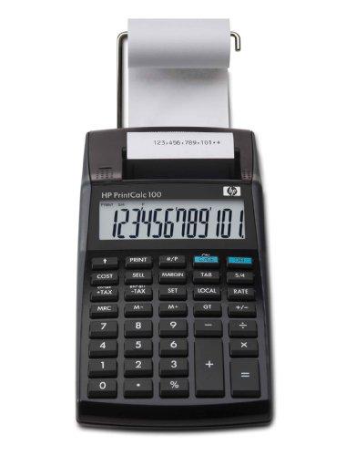 CASIO HR-200RCE Druckender Tischrechner