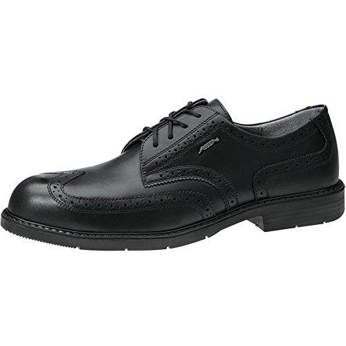 Abeba 33230-36 Business Men Chaussures de sécurité bas ESD Taille 36 Noir