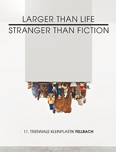 Larger Than Life Stranger Than Fiction por Ulrike Groos