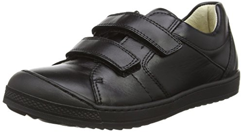 Froddo Jungen Boys School Shoe Black G3130089 Sneaker, Schwarz (Black), 31 EU Boys-school-sneakers