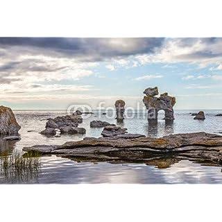 adrium Rock Formation on Gotland (59740538)